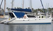 photo of 47' Leopard 47