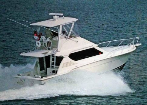 2005 Mirage Yachts 40 SF