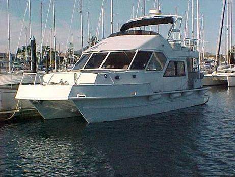 1999 Armstrong Catamaran