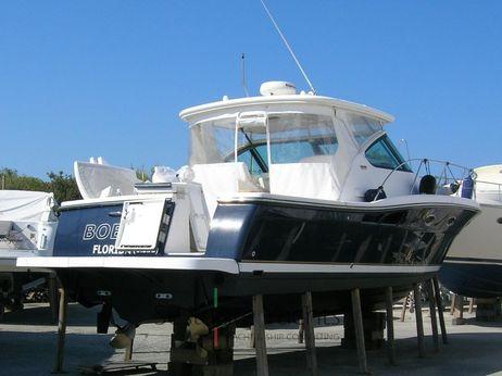 2003 Tiara Yachts 3600 Open