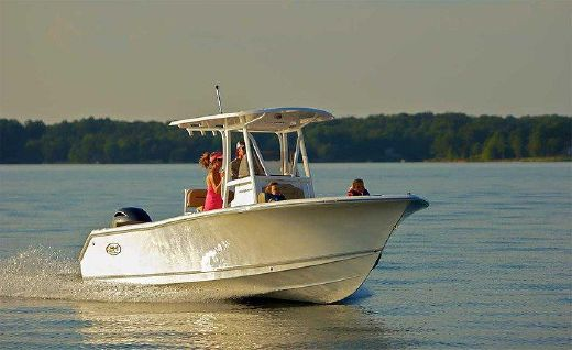 2014 Sea Hunt 225 Ultra