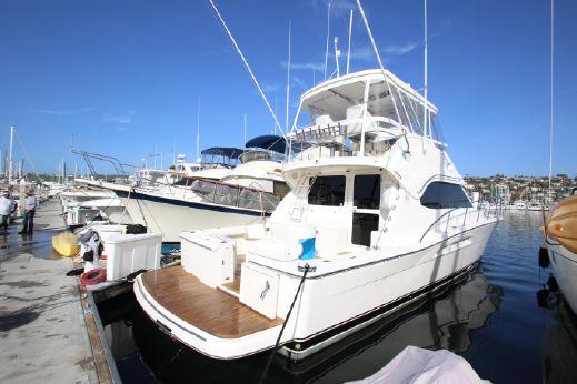 2008 Riviera 47 G2