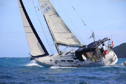 2004 Sabre 386