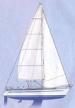 2001 Bavaria 40