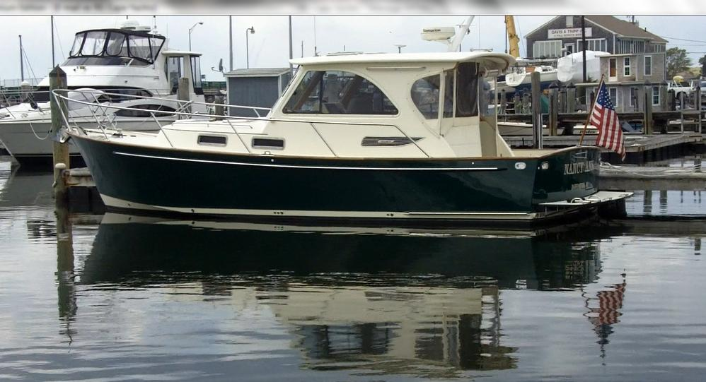 Legacy Yachts 34 Sport Express, South Dartmouth, MA