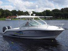2005 Hydra Sports 2500 VX