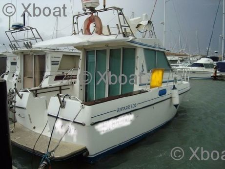 1995 Beneteau Antares 805 FLY