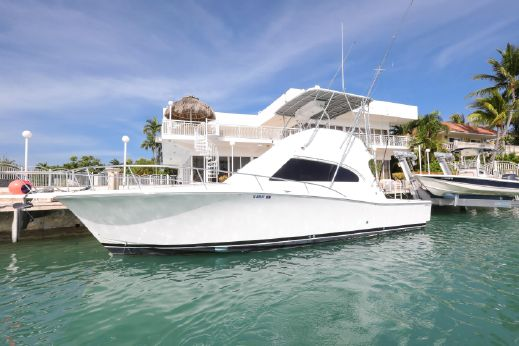 2003 Luhrs 40 Convertible
