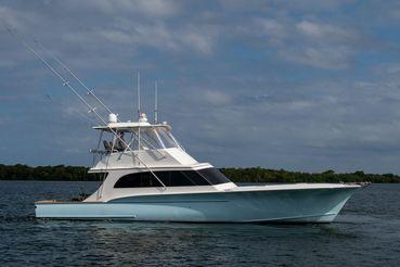 2000 Custom Carolina 57