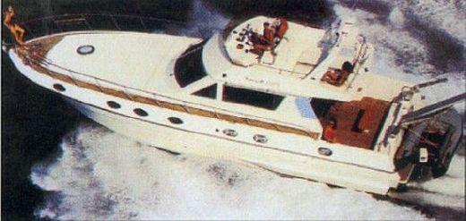 1987 Piantoni 45 Fantasy Fly