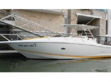 2004 Sunseeker 37 Sportfisher