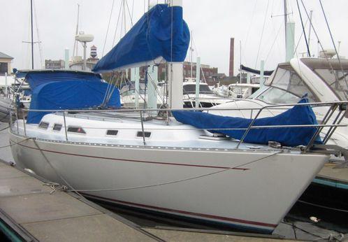 1986 Freedom Yachts 36