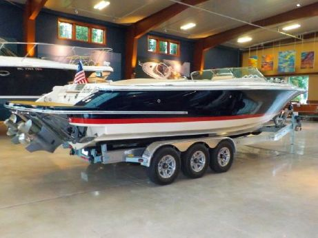 2011 Chris-Craft 28 Corsair