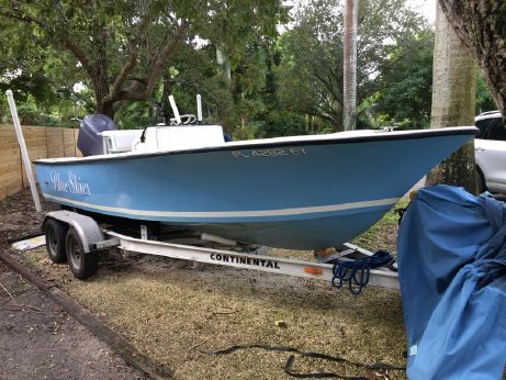1970 Seacraft 20 Classic Potter Hull