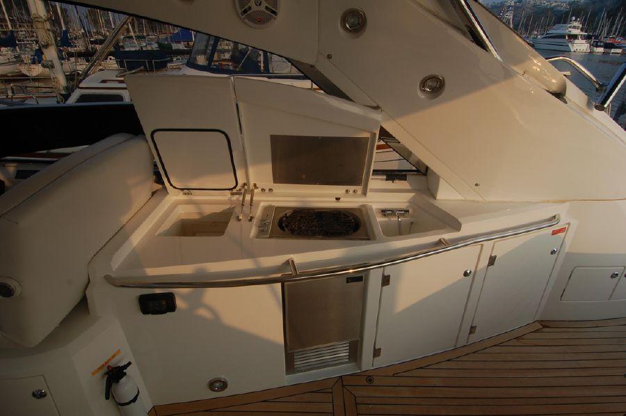 photo of Sunseeker Portofino 53