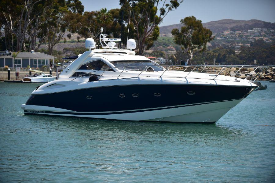 photo of 53' Sunseeker Portofino 53