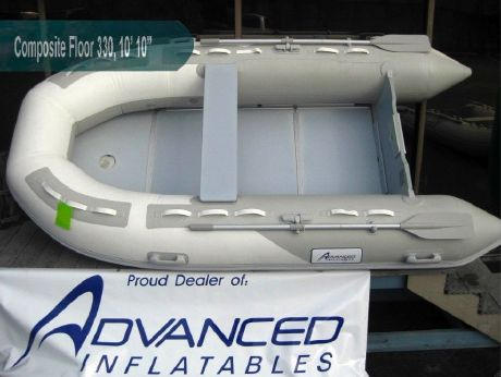 2014 Advanced Inflatable 330