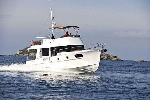2016 Beneteau Usa Swift Trawler 44