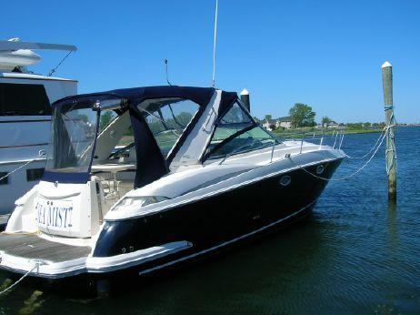 2006 Monterey Sport Yacht