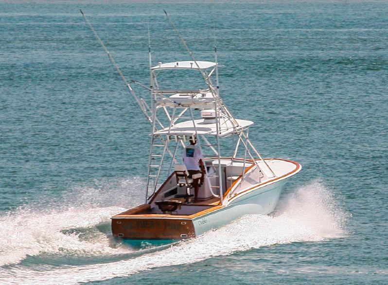 Jarrett bay boat listings for Express fishing boats