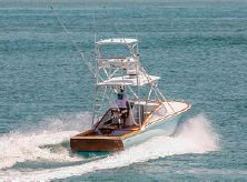 2013 Custom Carolina Express Sportfish