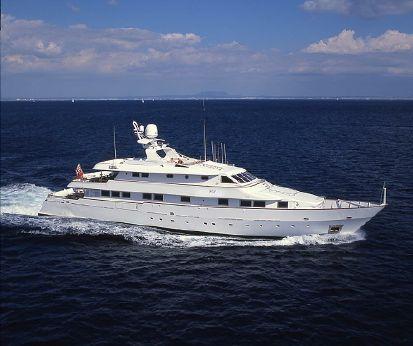 1995 Nicolini Motor Yacht