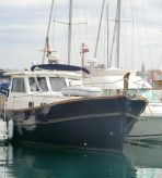 2005 Menorquin 120