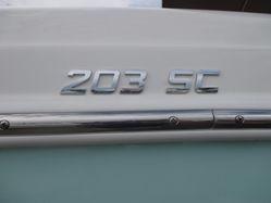 photo of  20' NAUTIC STAR 203SC Sport Deck