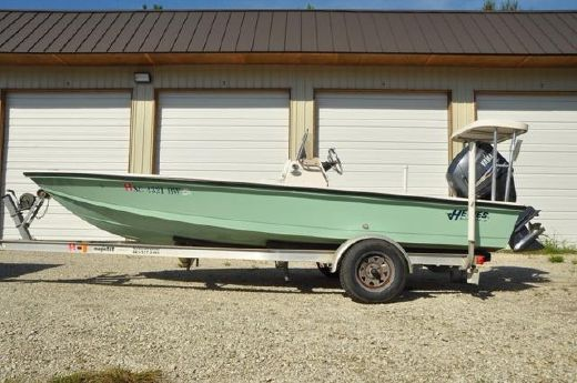 2006 Hewes Redfisher 18