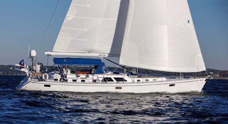 2010Hylas Yachts Hylas 70