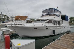 1999 Ocean Alexander 460