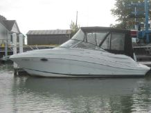 2009 Four Winns 258 Vista