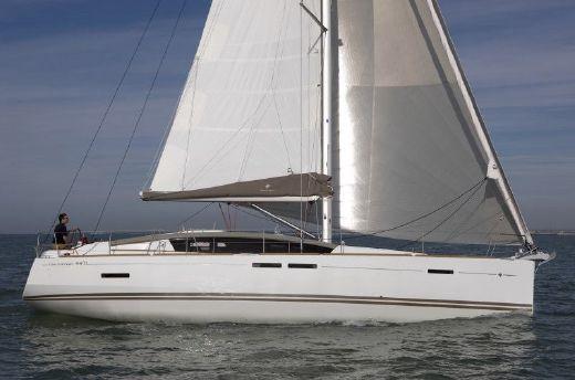 2012 Jeanneau Sun Odyssey 44DS