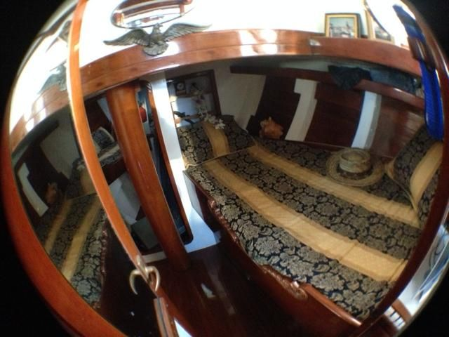photo of 36' Seawitch Ketch