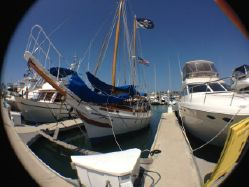 photo of Seawitch Ketch