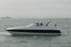 2007 Windy 37 Grand Mistral