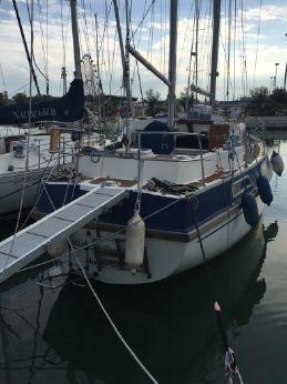 1978 Colvic craft 40 victor