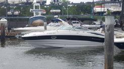 2008 Crownline 255 CCR