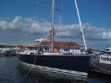 2007 Hanse 470 e
