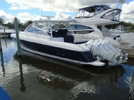 2009 Intrepid 430 Sport Yacht