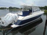 photo of 43' Intrepid 430 Sport Yacht