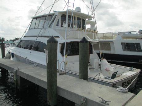 1994 Ocean Yachts 66 Super Sport