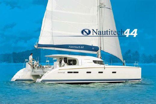 2008 Nautitech 44