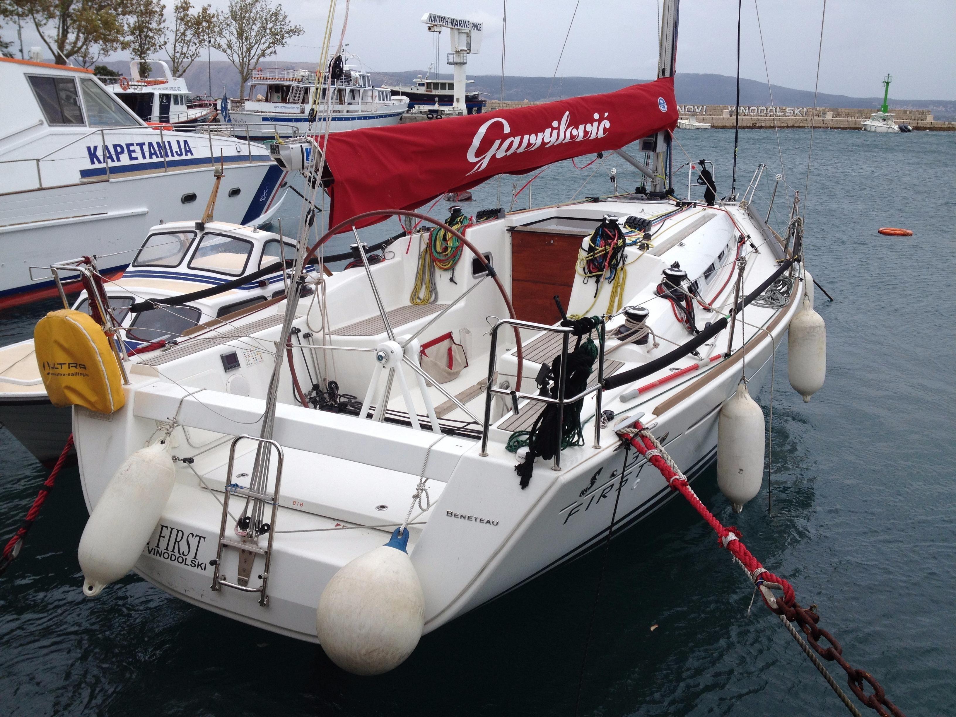 2011 beneteau first 35 sail boat for sale. Black Bedroom Furniture Sets. Home Design Ideas
