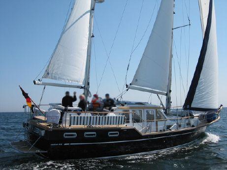 2008 Nauticat 441