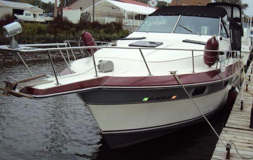 1986 Cruisers Elegante 297