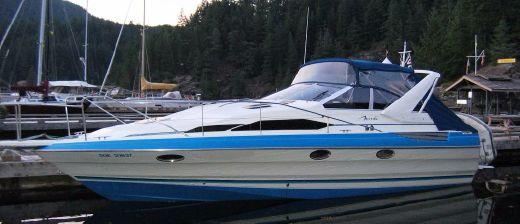1988 Bayliner 3250 Avanti
