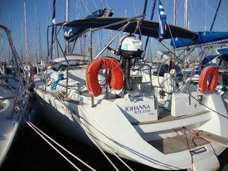 2004 Sun Odyssey 49