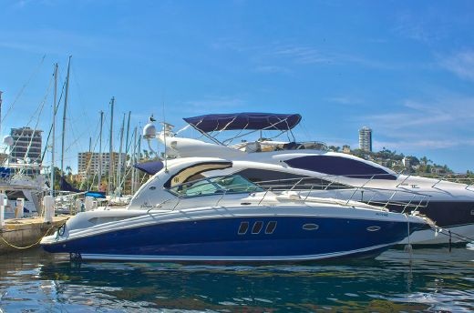 2006 Sea Ray Sundancer 38