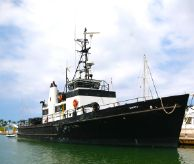 1963 Research Vessel